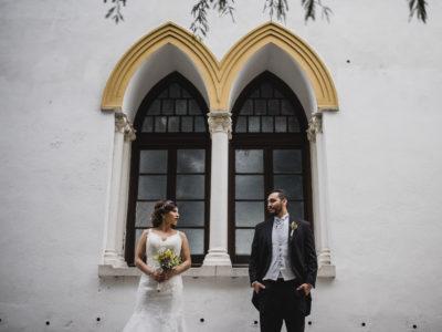 Vero+Cristian - Quinta Las Jacarandas